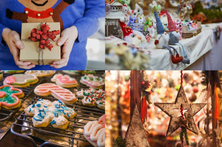 Even more Christmas Craft and Artisan fairs