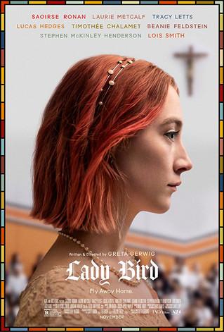 Screening of Lady Bird