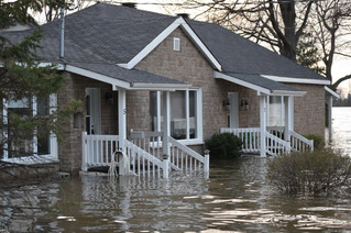 Record flooding affects over 100 Terrasse-Vaudreuil households
