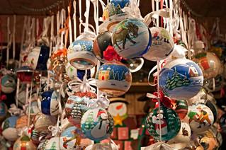 Christmas Craft Fair Season