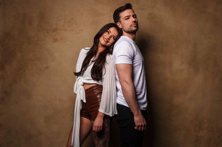 Quebec country duo 'Five Roses' on the rise