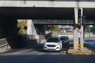 Ste. Anne's council makes left-turn restriction permanent