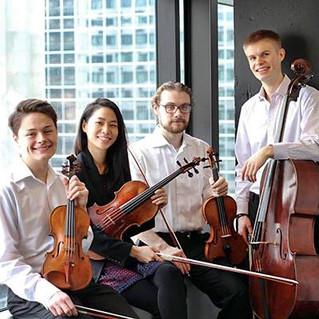 Iceberg String Quartet