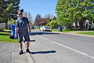 Rue Marquis in Vaudreuil-Dorion will be widened despite residents' objections