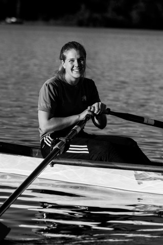 Local resident represents Canada at historic regatta in England