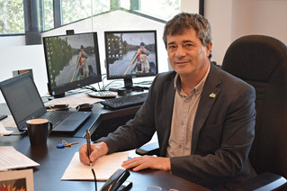 Grimaudo will not seek re-election as Saint-Lazare mayor