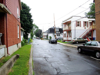 Recent vandalism and public drinking incidents unnerve St. Anne's residents