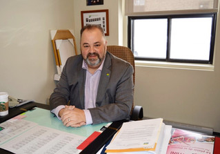 L'Île-Perrot Mayor ready for a sixth term
