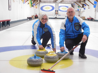 Vaudreuil-Dorion resident honoured with prestigious award by Curling Canada