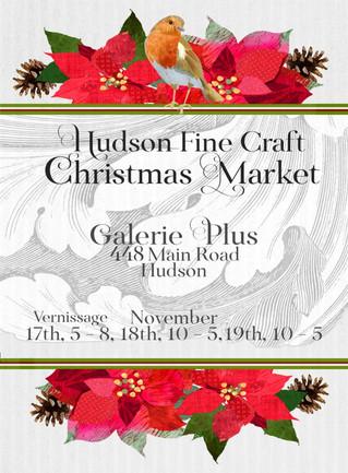 Hudson Fine Craft Market