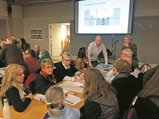 Main Road rethink in Hudson