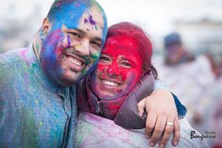 Holi Hai Festival