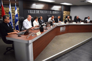 Vaudreuil-Dorion will install new stop signs at three intersections to improve safety