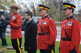 New RCMP headquarters inaugurated in Salaberry-de-Valleyfield