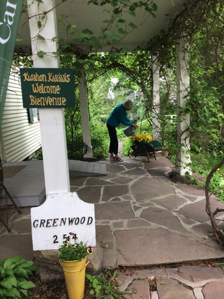 Hudson's historic Greenwood Centre gears up for 22nd year