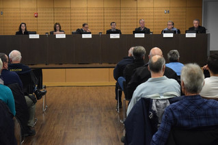 St. Lazare council holds first post-election meeting at new city hall