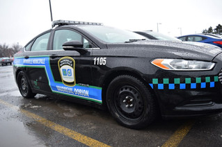 Vaudreuil-Dorion public security officers will record interventions