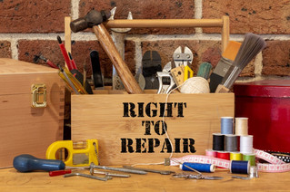 The 'Right to Repair'