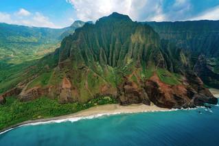 Hawaii – Beauty and Diversity