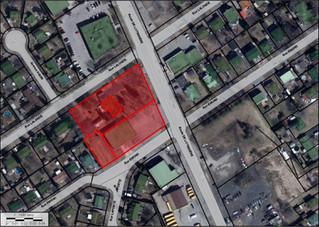 City looking into scope of new residential project in Dorion sector