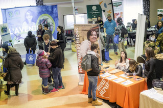 Upcoming Vaudreuil-Soulanges seasonal and student job fair will be 'the place to be'