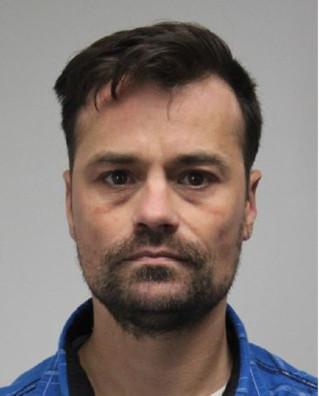 Man arrested for possession of juvenile pornography