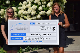 Fun festival raises funds for the VSPCR