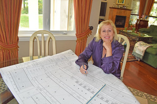 Miriam Tabori eyes Hudson District 6 council seat
