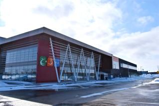 Centre Multisports will become COVID-19 vaccination site