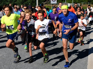 6th Annual Bryan Liew Race