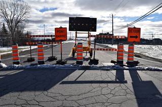 Vaudreuil-Dorion overpass closure could last up to five years says mayor