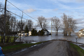 Rigaud's state of emergency lifted