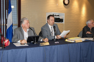 Good audit report for the Town of Rigaud