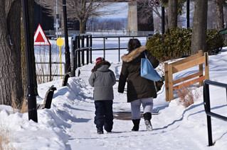 Full-time focus on climate change for new Ste. Anne's position