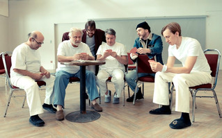 The Hudson Players Club presents One Flew Over the Cuckoo's Nest