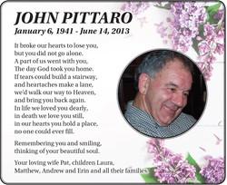 John Pittaro