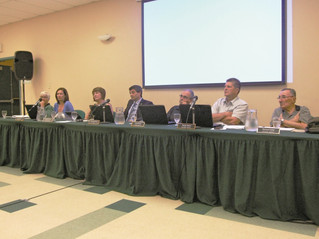 St. Lazare residents voice concerns about Chaline Valley and Dune's Lake to council