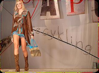 ReCouture Fashion Fundraiser