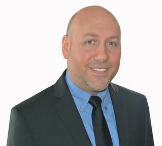 Sonny Pellicciotti – St. Lazare District 3 candidate