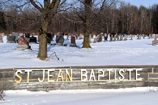 Vaudreuil-Dorion could be home to region's first Muslim cemetery