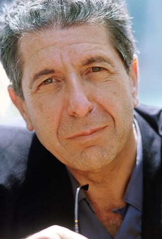 Inspiré par Leonard Cohen