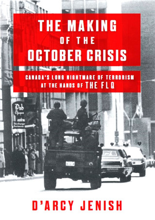StoryFest author revisits the October Crisis