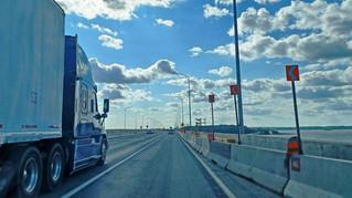 REM will not be a part of the new Île-aux-Tourtes Bridge