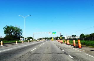 Motorists face another season of l'Île-aux-Tourtes Bridge repairs