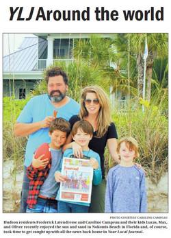 Nokomis Beach, Florida