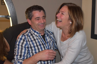 Grimaudo re-elected St. Lazare mayor after tight race
