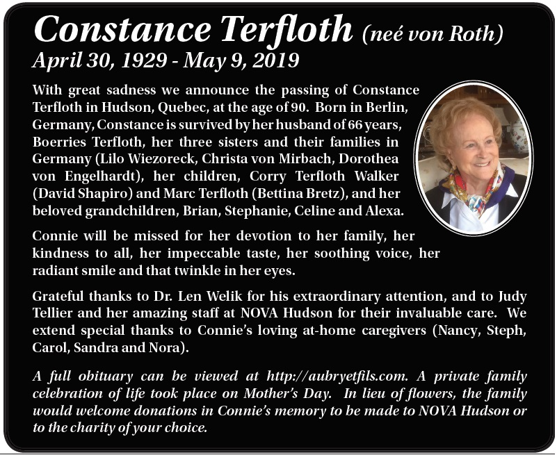 Constance Terfloth