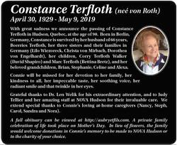 Constance Terfloth