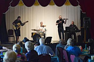 Pincourt Rousseau Wetlands concert fundraiser deemed a success