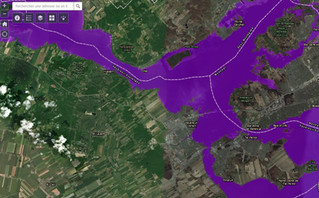 New flood zone map gets mixed reaction from Vaudreuil-Soulanges